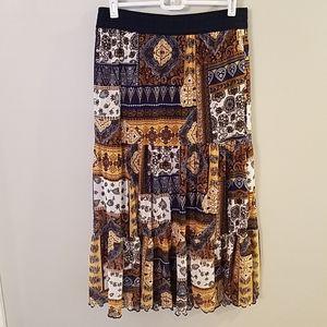 Lavish Skirt